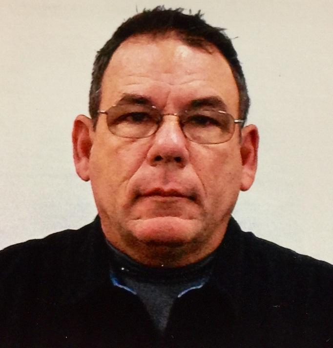 Chuck Beyersdoerfer (OH USA)