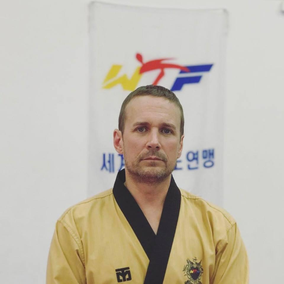 (Las Vegas) Master Sean Pearson