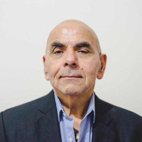 Gerardo Luna