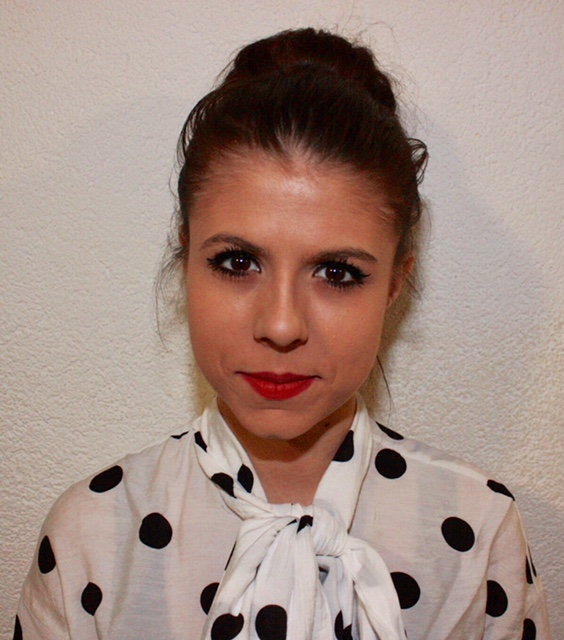 Claudia Usai 1