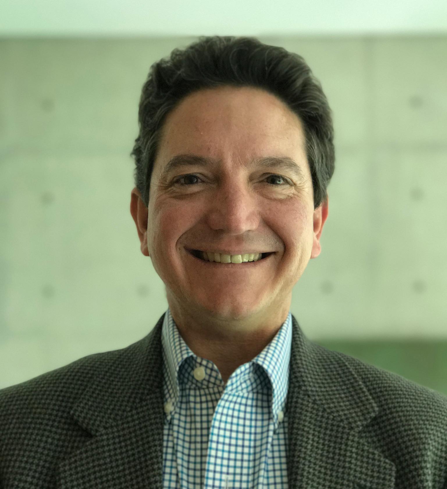 Pablo Guareschi (Spain-Advisor)