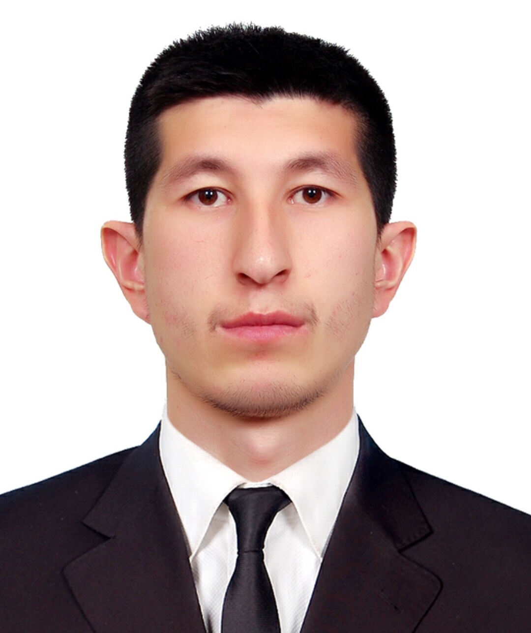 Khasanov Shakhbos