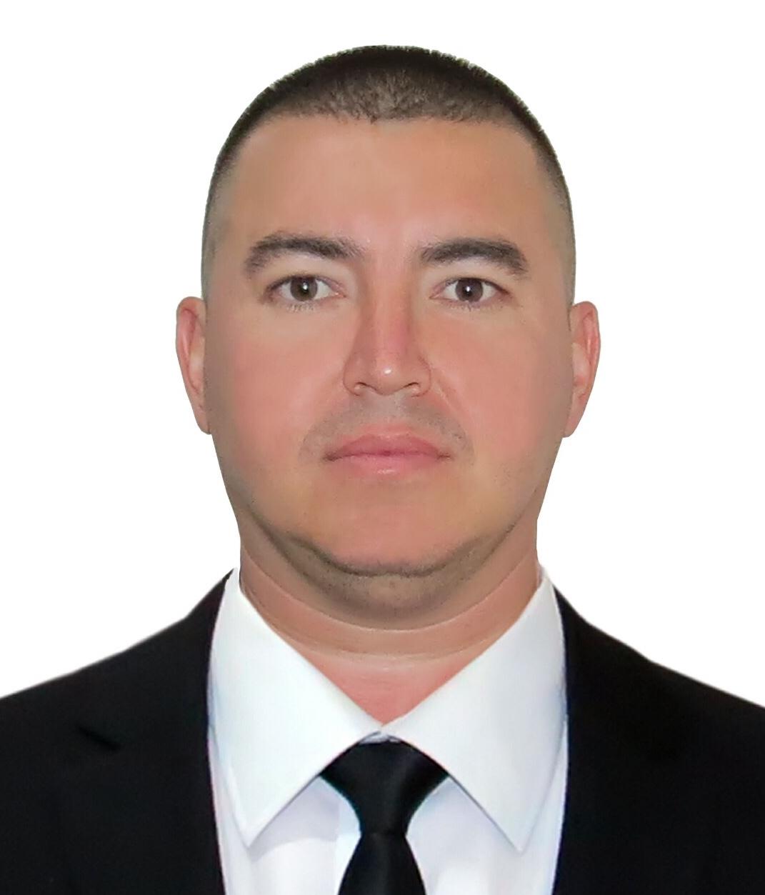 Zokirberov Yashnarbek