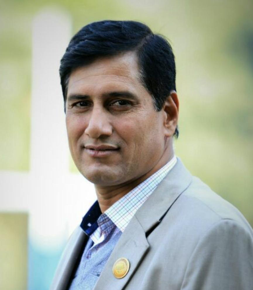 Abdul Ghaffar Gujjar (Pakistan)