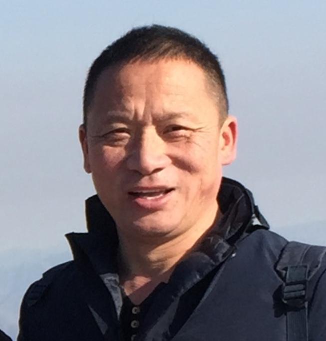 Jianbo Zou