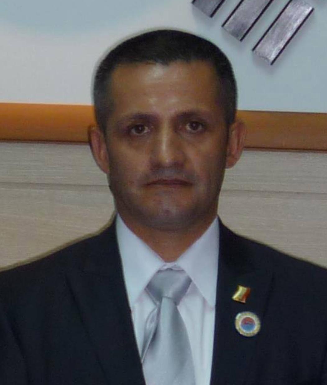 Victor Mora (Orlando)
