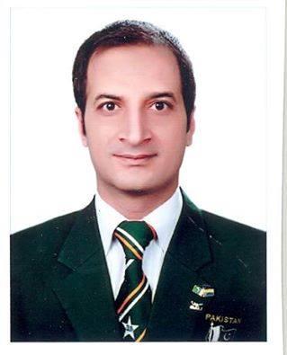 (Pakistan) Rana Sadaqat Ali