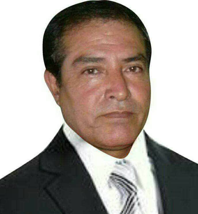 Leonidas Reynaldo Rojas Gahona