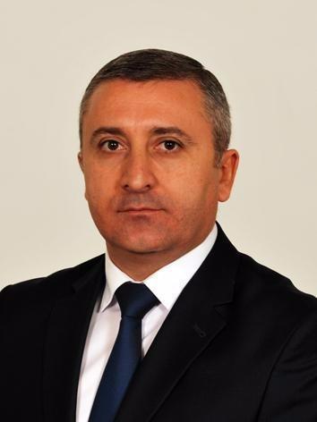 Armenia Representative