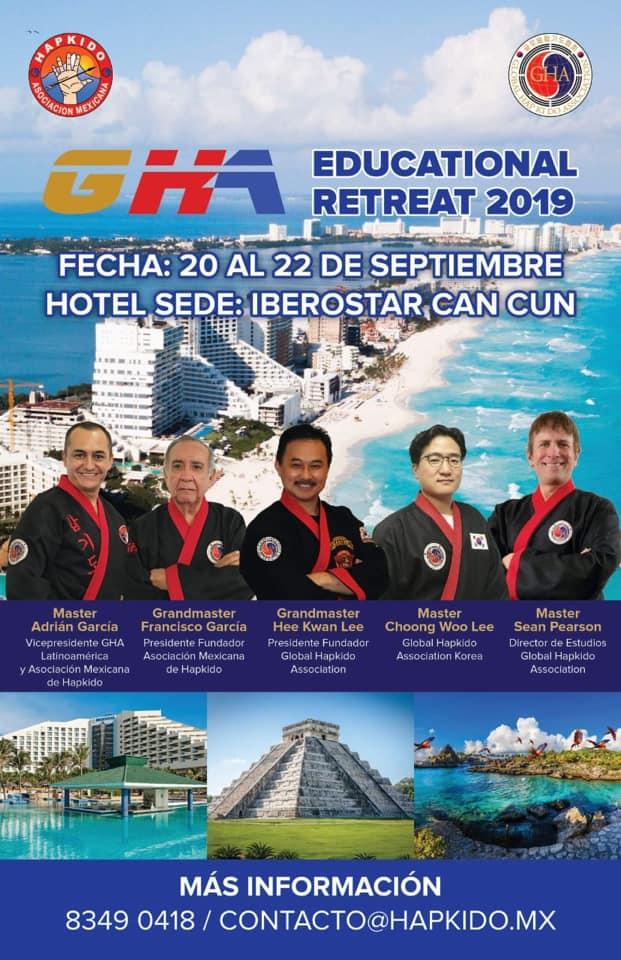 Cancun, Mexico 9-25-2019