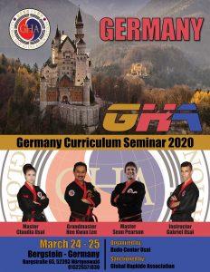 2020-germany-hapkido-seminar-poster