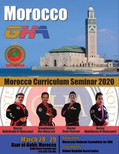 gha-hapkido-morocco-curriculum-seminar