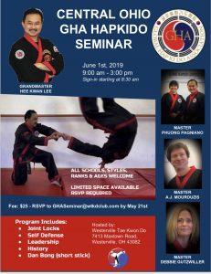 2019-Central-ohio-gha-hapkido-seminar