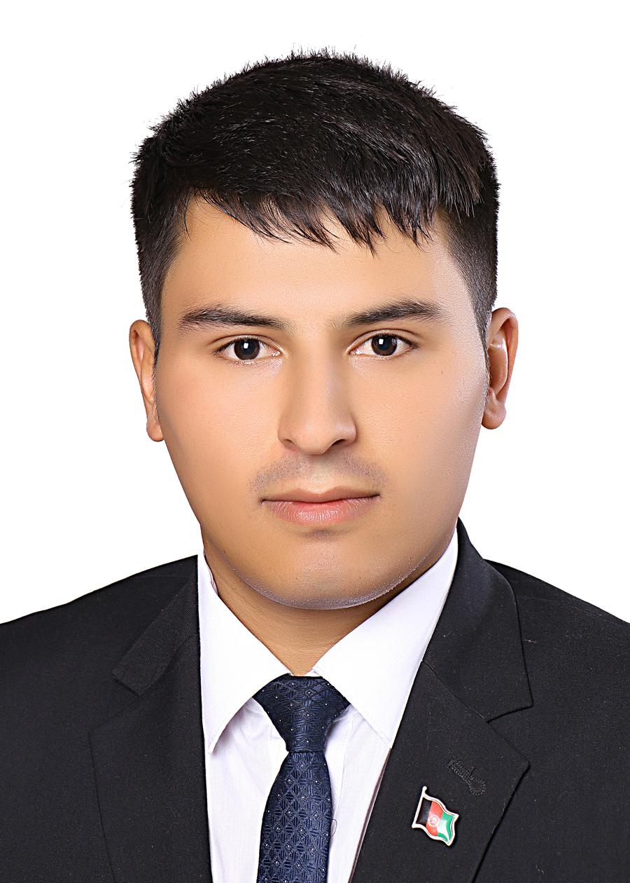 Sayed Ali Hussaini