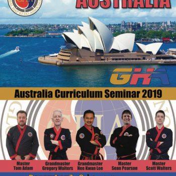 2019-australia-curriculum-seminar-poster