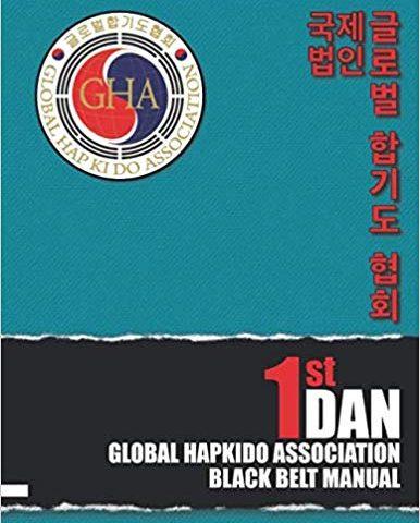 hapkido-curriculum-training-manual