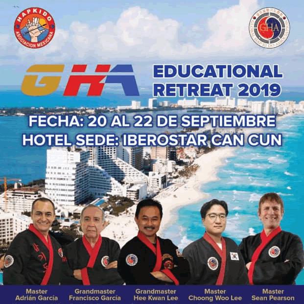 2019-mexico-hapkido-seminar-poster